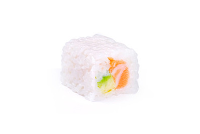 NEIGE ROLL SAUMON AVOCAT