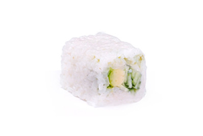 NEIGE ROLL CONCOMBRE CHEESE