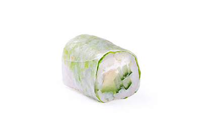 PRINTEMPS ROLL CONCOMBRE AVOCAT