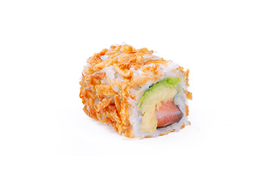 OIGNON ROLL SAUMON AVOCAT