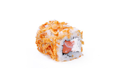 OIGNON ROLL SAUMON CHEESE