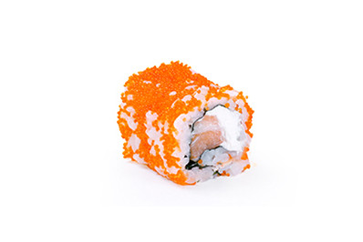 CALIFORNIA MASAGO SAUMON CHEESE
