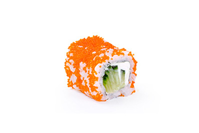 CALIFORNIA MASAGO CONCOMBRE CHEESE