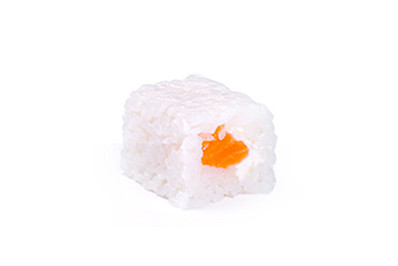 NEIGE ROLL SAUMON CHEESE