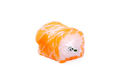 SAUMON ROLL CIBOULETTE CHEESE
