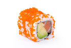 CALIFORNIA MASAGO SAUMON AVOCAT